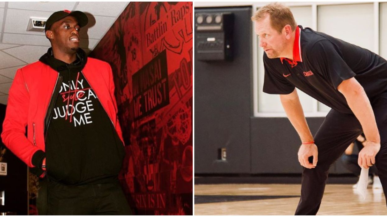 """Nick Nurse Called Pascal Siakam """"Not Smart""""  & Fans Agree"""