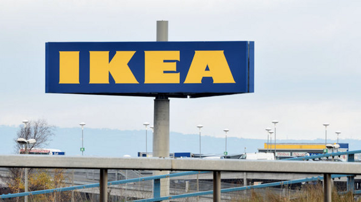 Mini IKEA Stores Will Be Hitting The Streets Of Toronto In The Next 2 Years
