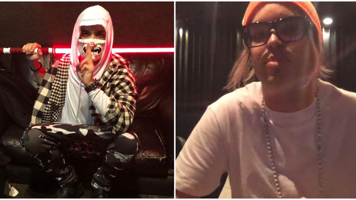 Datsik's Comeback Video