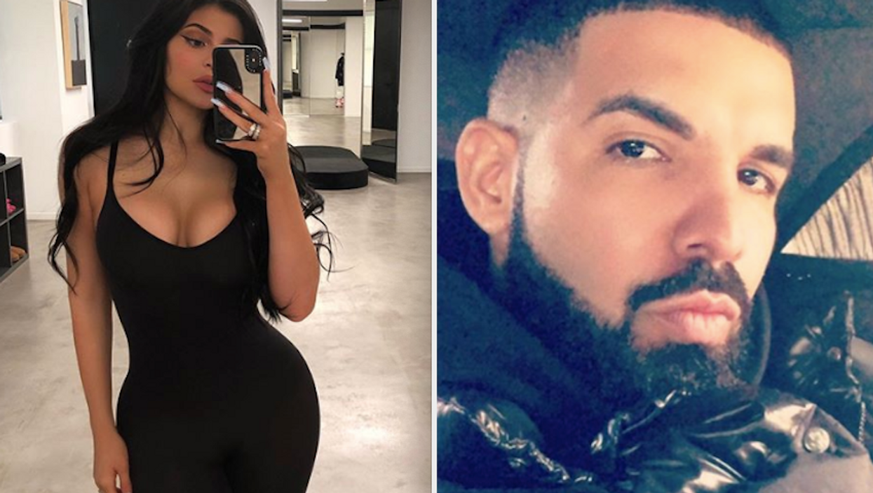 It seems like Drake and Kylie Jenner's flirtations at the rapper's birthday party in October might have actually sparked a romance. It's been two weeks since they were seen getting friendly at Drake's birthday celebrations and one week since his Halloween party that Jenner also attended, but the two Hollywood stars are still sparking relationship rumours. Drake and Kylie Jenner's relationship might be more than just friendship.