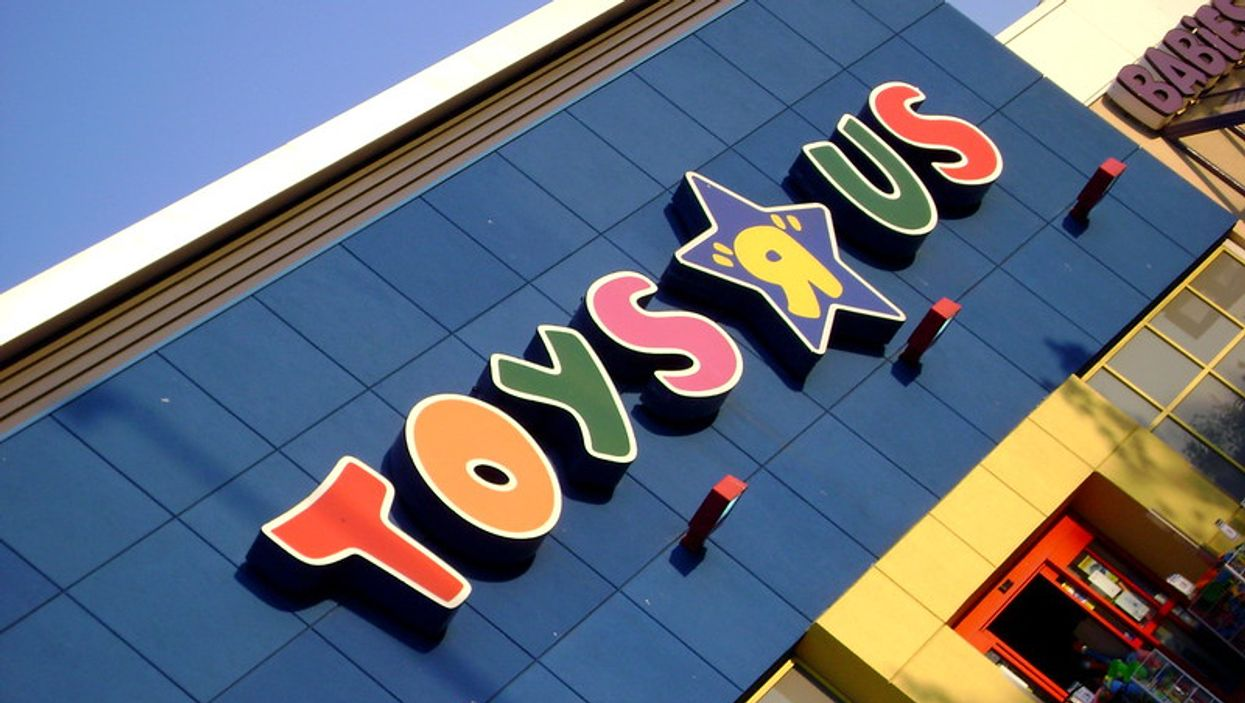 Toys R Us Canada Sale Is Now On With Over 2000 Potential Gifts