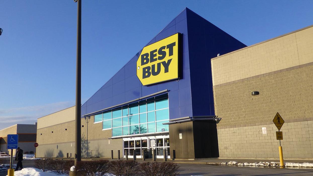 Les soldes du « Black Friday » ont déjà commencé au Best Buy et voici les meilleurs deals