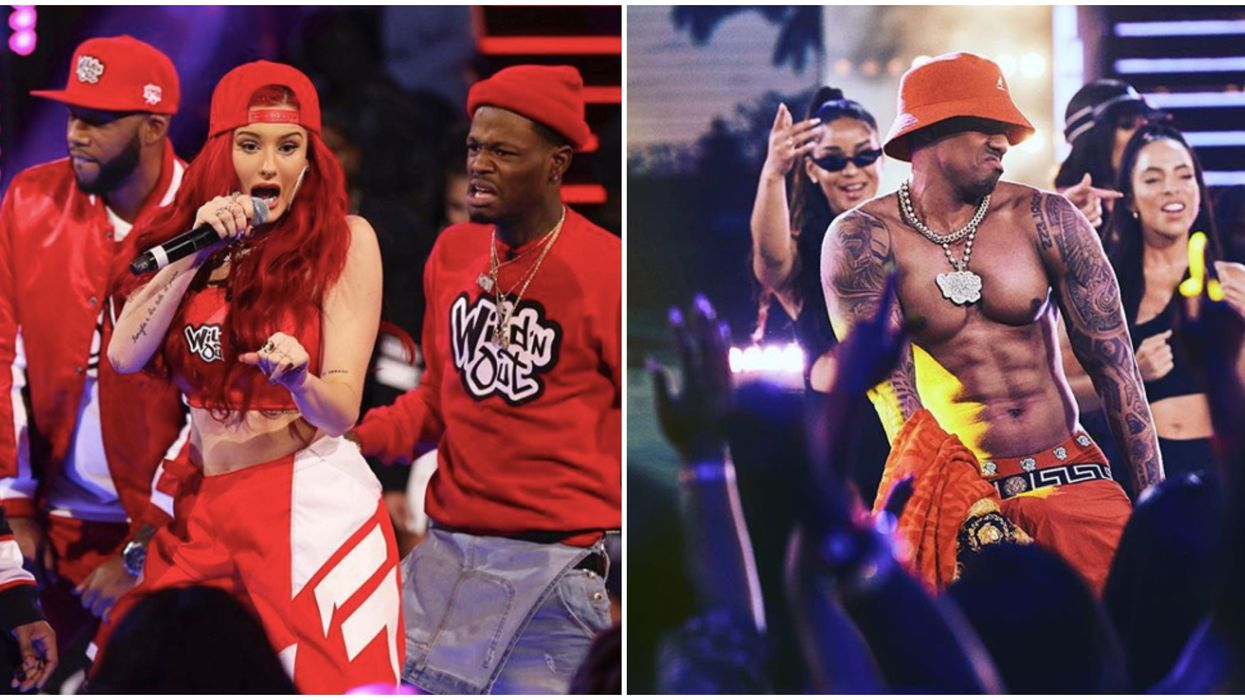 Attend Wild 'n Out's Filming In Atlanta For FREE Next Month