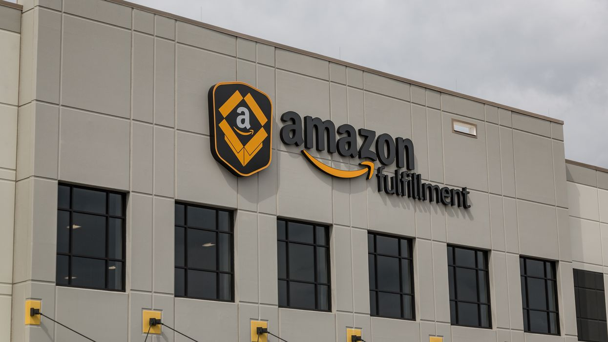 Amazon Quebec Jobs Are Coming As They Build A New Warehouse In The Province
