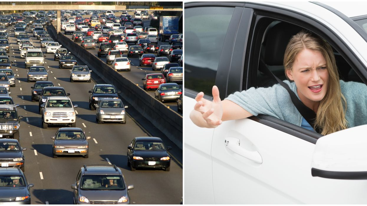 6 Memes About Driving In Florida That Are So Accurate It Hurts