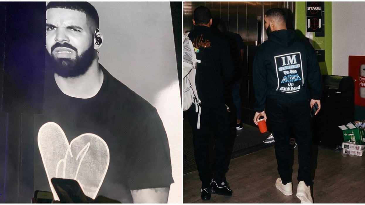 Drake Was Booed Off The Stage Yesterday By Frank Ocean Fans At A Los Angeles Concert