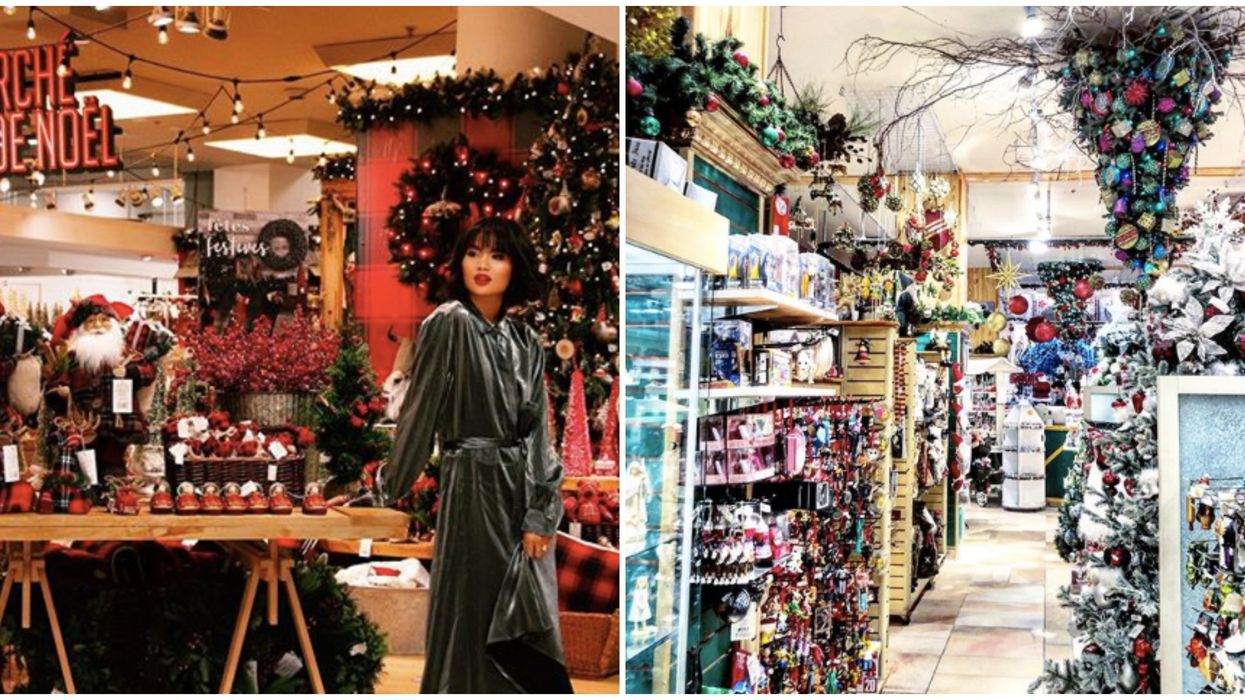 6 boutiques à Montréal et environs qui te feront sentir comme dans un Winter Wonderland