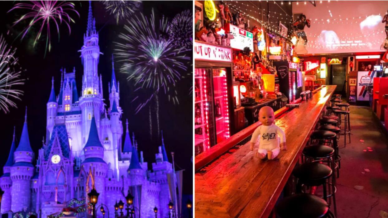 Une soirée Disney Karaoké aura lieu ce mois-ci à Montréal et c'est parfait