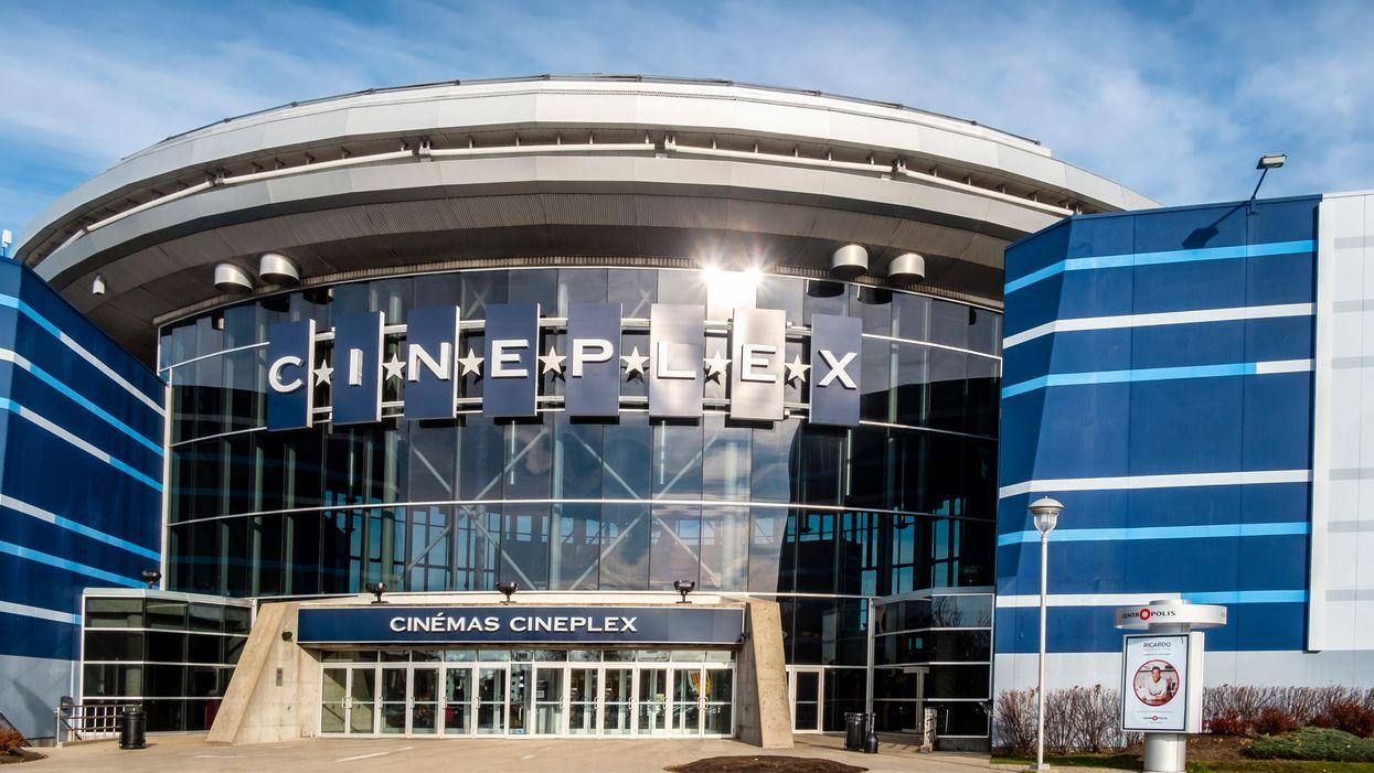 Des films GRATUITS dans les Cineplex du Québec pendant une journée ce weekend