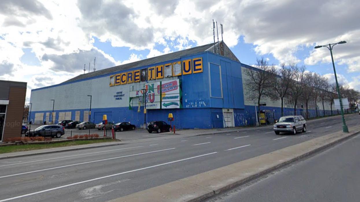 La Récréathèque de Laval sera démolie pour un projet de 60 M$