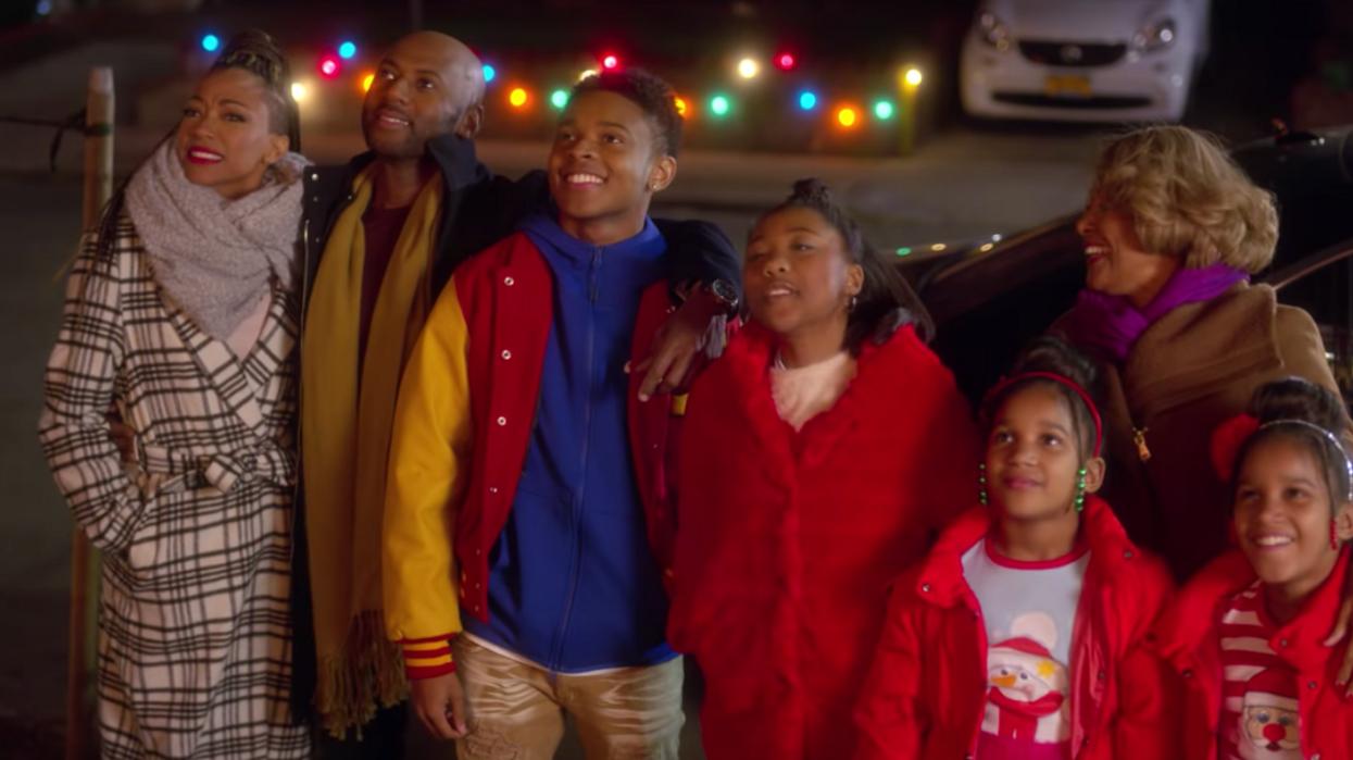 Netflix Canada Best Christmas Movies 2019
