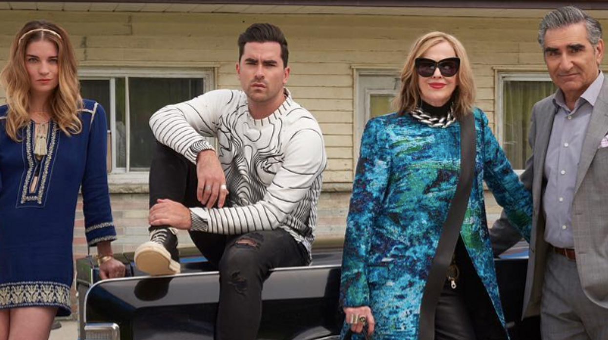 It seems like allSchitt's Creek fans aredreading saying goodbye to one of the best TV families of today. The sixth and final season will premiere early next year and so many viewers just don't want the show to end. Creators Eugene Levy and Dan Levy are a father-son duo who put years of love and effort into creating their iconic show. And their fans aren't the only ones who are heartbroken over the series finale because Schitt's CreekDan Levy said he cried over saying goodbye to the show.