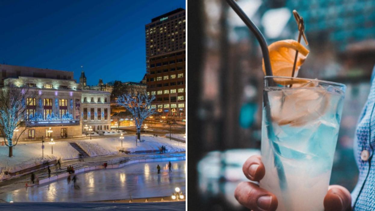 Choses à faire à Québec ce weekend, 15 au 17 novembre 2019