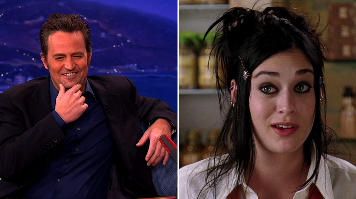 Matthew Perry's Exes Are Far & Few Between