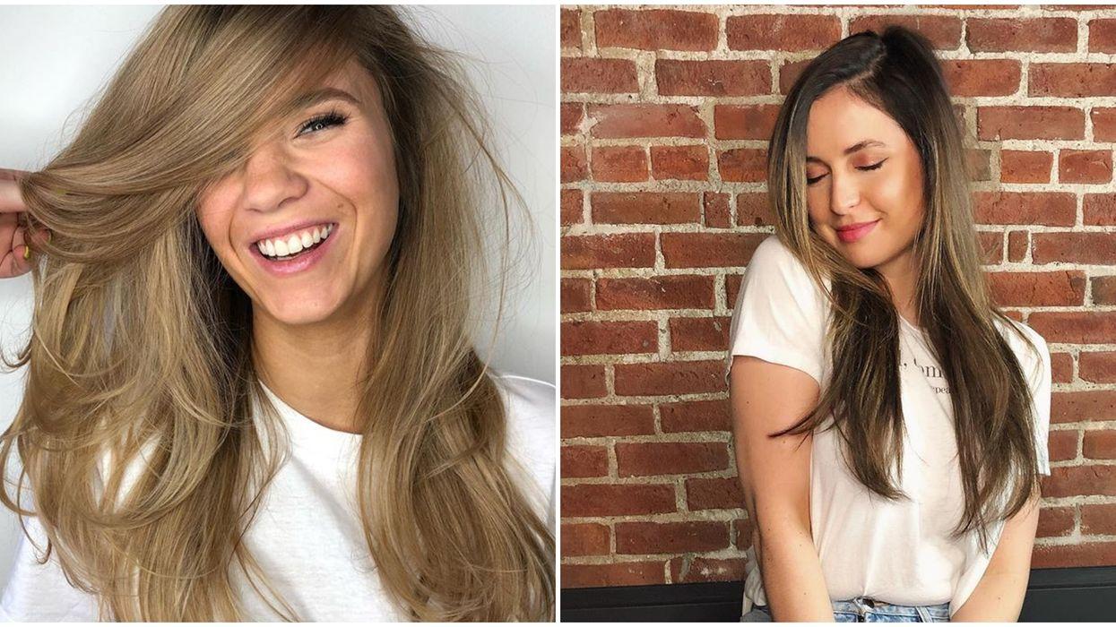 10 salons de coiffure des vedettes à Montréal où prendre rendez-vous pour les Fêtes