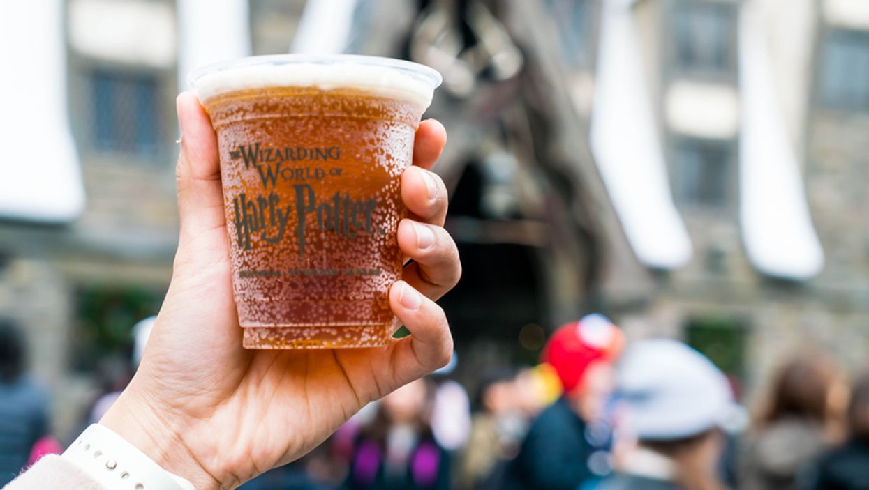 Calgary's Harry Potter Beer Festival Tickets Are Finally On Sale Now