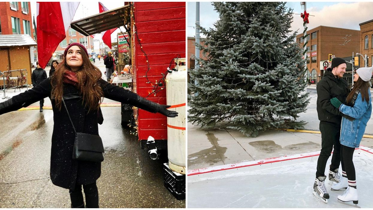 Things To Do In Waterloo That You Need On Your Winter Wonderland Bucket List