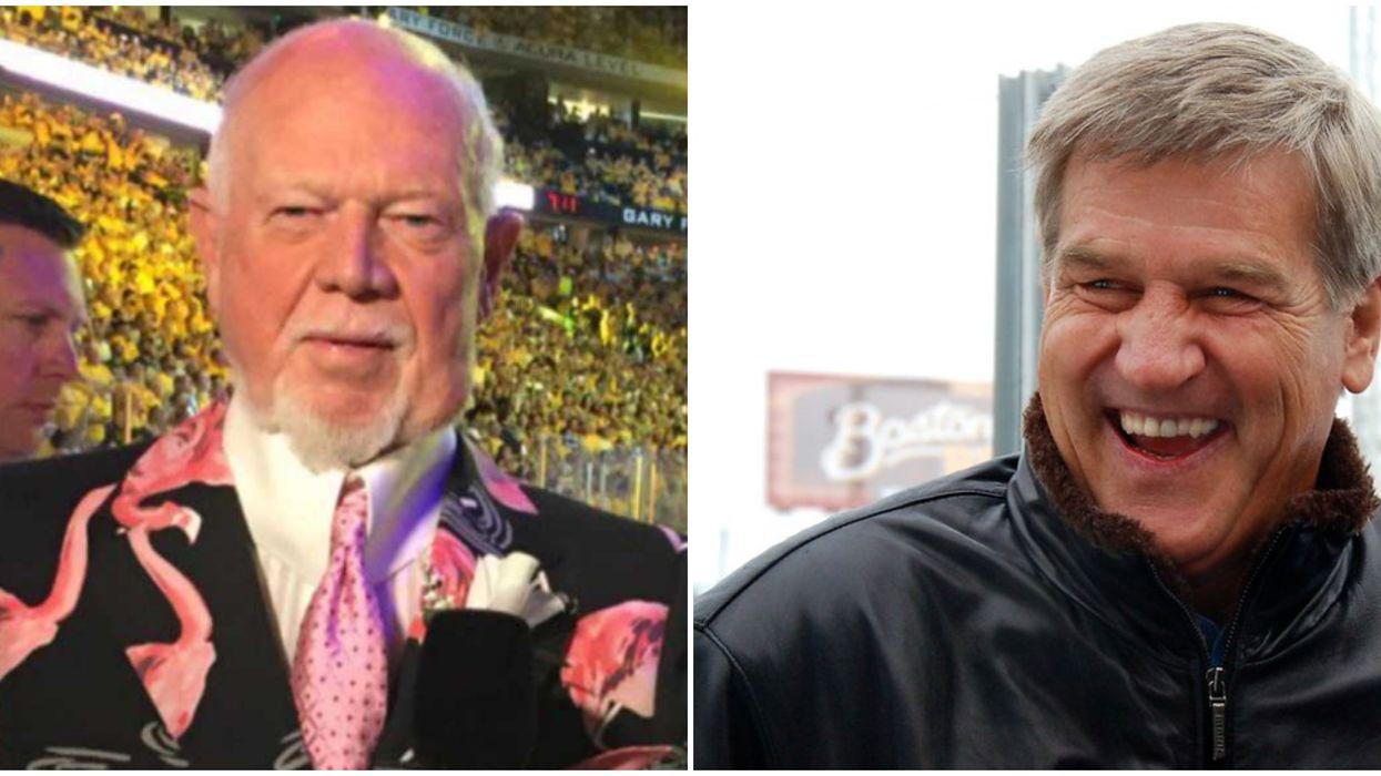 """Don Cherry Firing Proves """"Freedom Of Speech Doesn't Matter"""", Claims Legendary NHLer"""