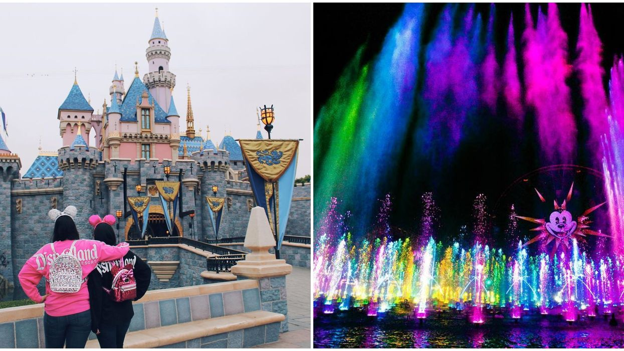 Two Classic Disneyland Rides Are Getting A Major Overhaul In 2020