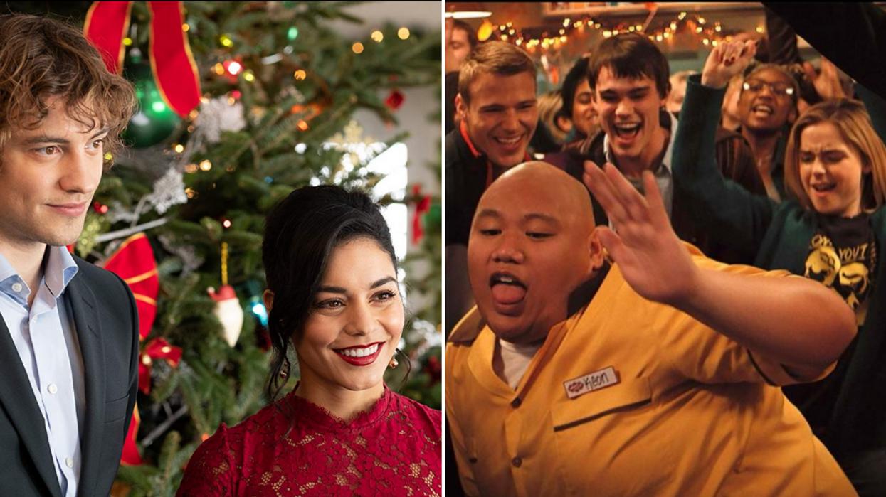 Christmas Movies 2019