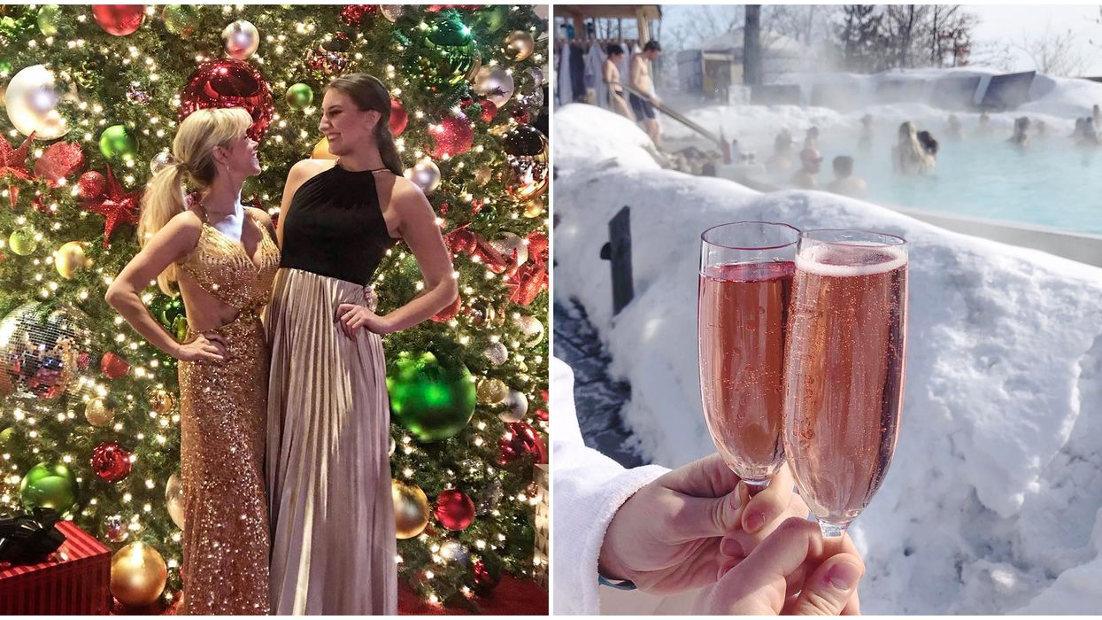 14 Romantic Things To Do In Ottawa In Winter For An Extra Special Holiday Season