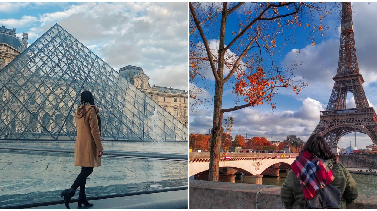 Travel Nonstop To Paris France From Austin Texas Next Year