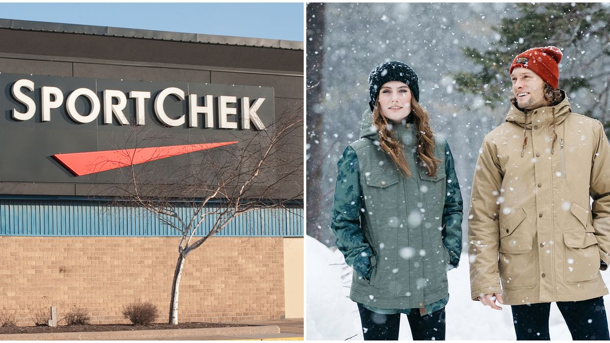 Sport Chek Black Friday 2019 Deals Are On From November 28 To December 4