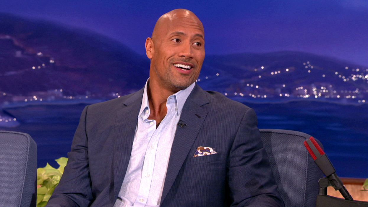 Dwayne Johnson has been recognized as one of the nicest people in Hollywood for years, and there are little things he does that reminds us why he has that title. So not only is he an incredibly successful actor, but he also has a heart of gold that's so admirable. And Dwayne Johnson's Instagram video to a little boy is so touching that it made the boy's day and just might make yours too.