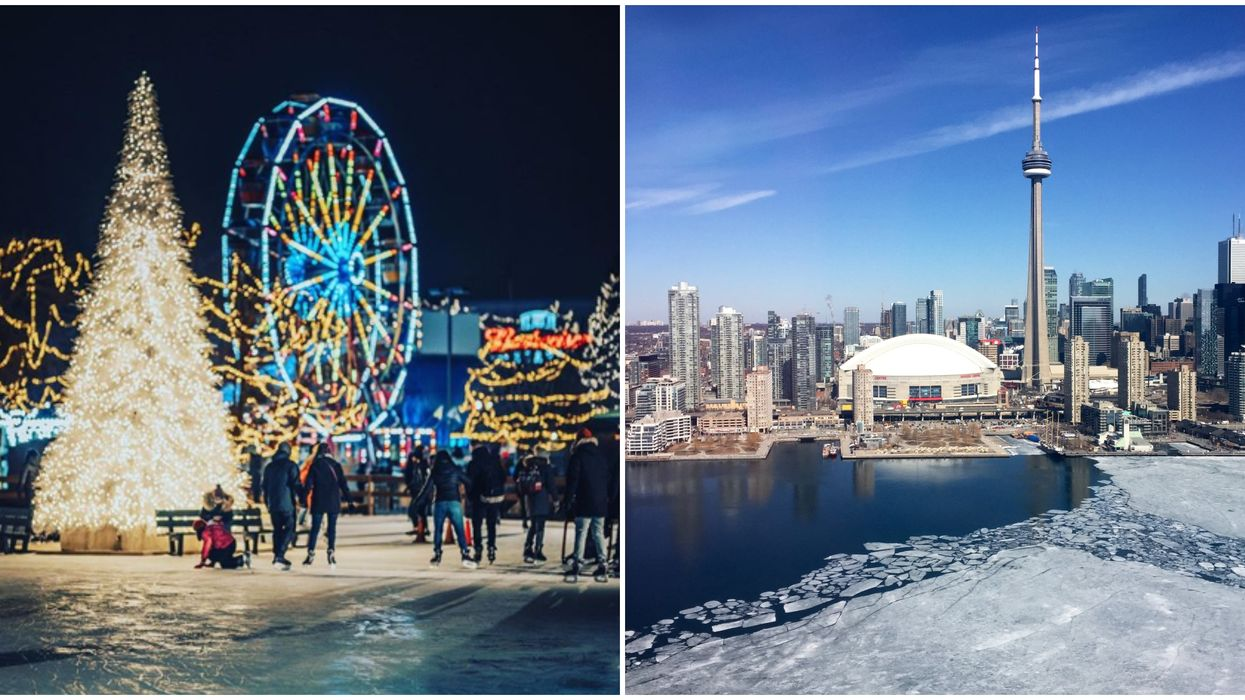 9 Things To Do In Toronto This Weekend, November 22 To 24