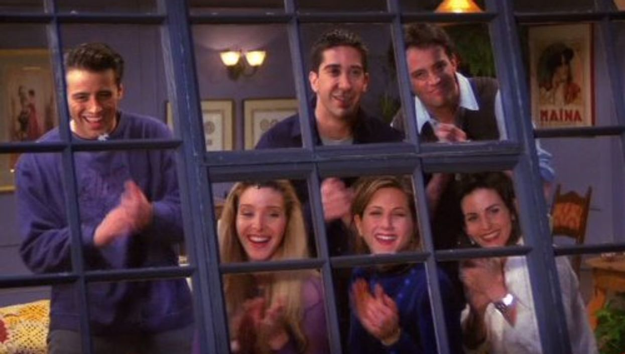 """Vancouver's """"Friends"""" Brunch Is Coming This Winter And It Sounds So Fun"""