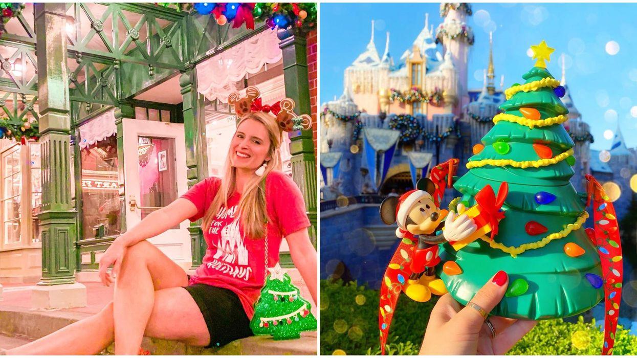 Disneyland Holiday Merchandise 2019 Makes The Perfect Christmas Gift