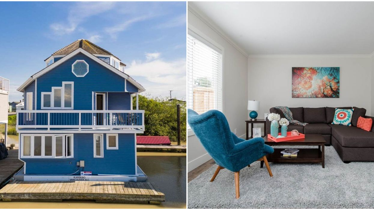 7 Cute Houses You Can Buy For Less Than $530,000 Near Vancouver Right Now (PHOTOS)
