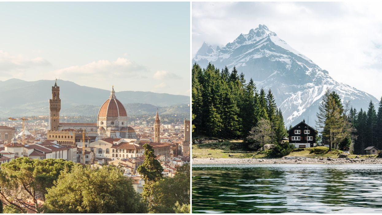 Best European Destinations For Canadians In 2020