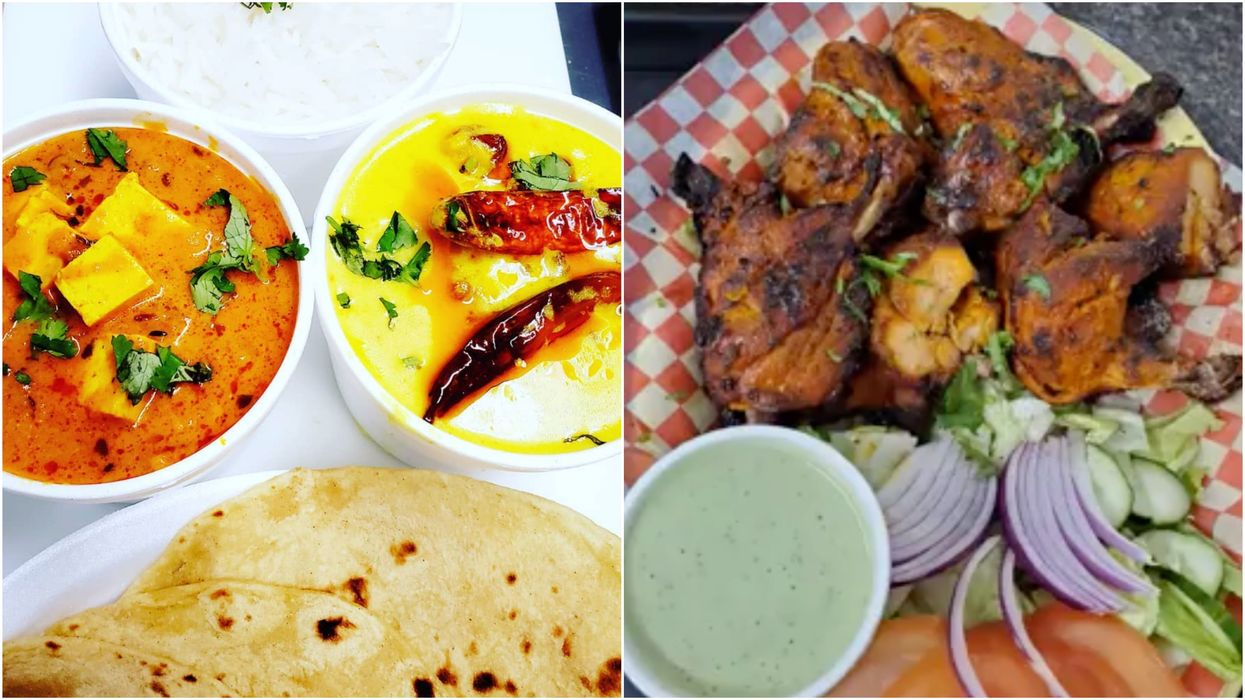 Indian Restaurant In Ottawa Is Offering Special Discount If You BYO Containers