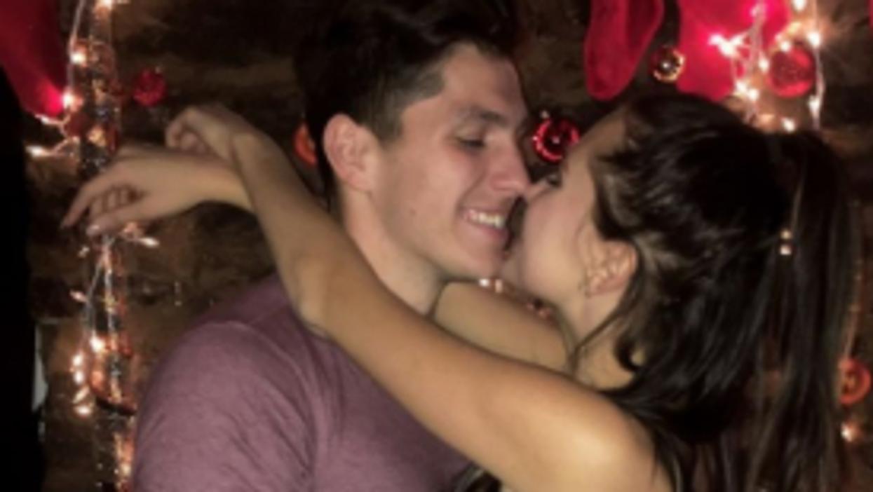 Polina et Dragos d'Occupation Double sont officiellement en couple