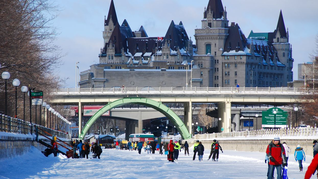 Most Inclusive City In Canada: Ottawa Is Ranked Best In North America