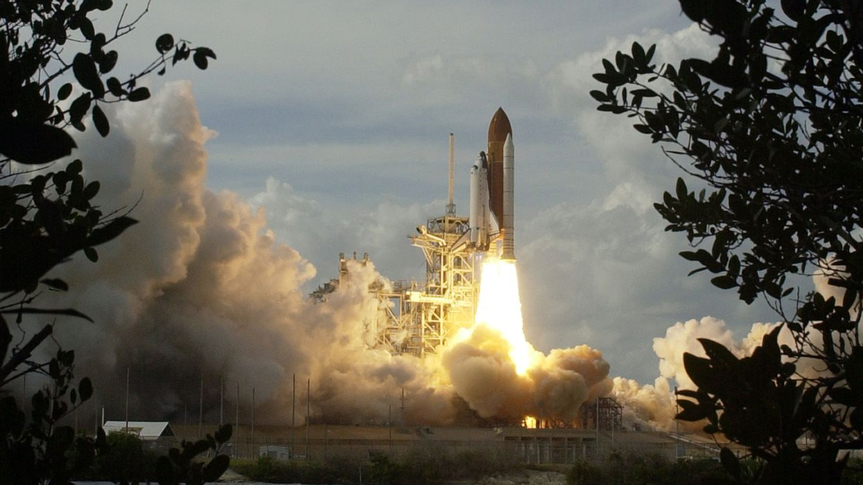 Watch A Rocket Launch In Florida At Kennedy Space Center This December