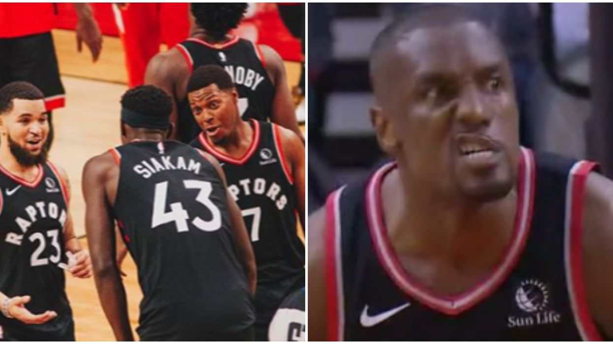 Toronto Raptors Ranking Sees Them Left Out Of Top 10 ESPN List And Fans Are Furious