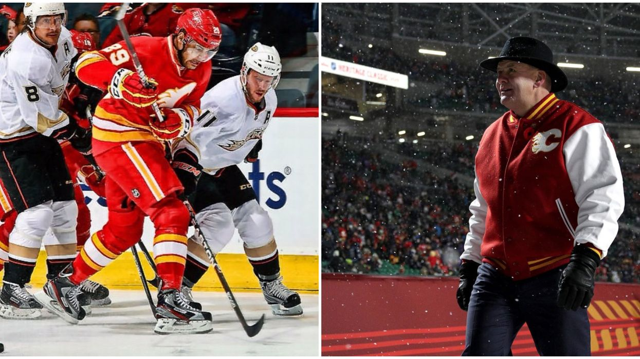 """Bill Peters Racial Slurs Accusation From A Former Player Say The Coach Dropped """"The N Bomb"""""""