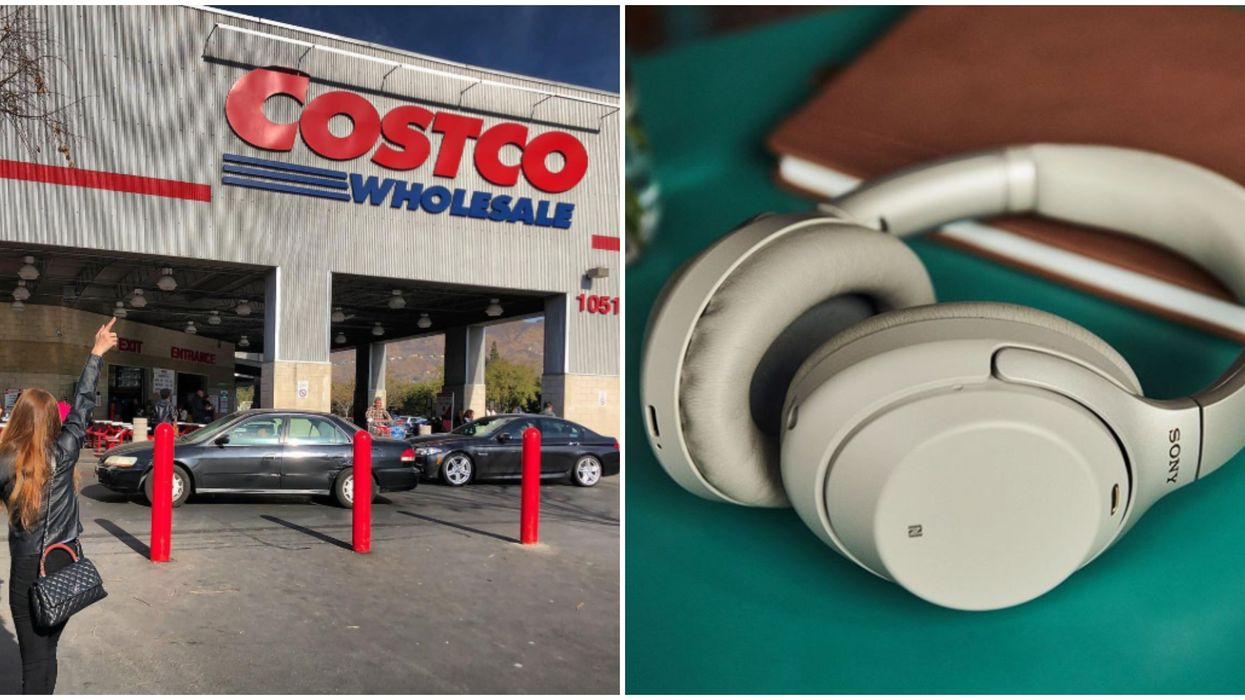Costco Black Friday Deals Are On Now & Even Toilet Paper Is On Sale