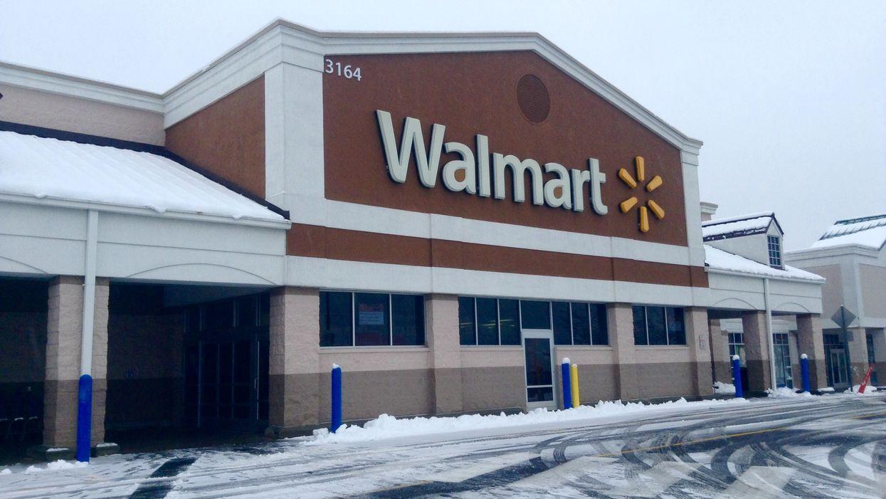 Walmart Black Friday Deals Start At 6 A.M. In-Store