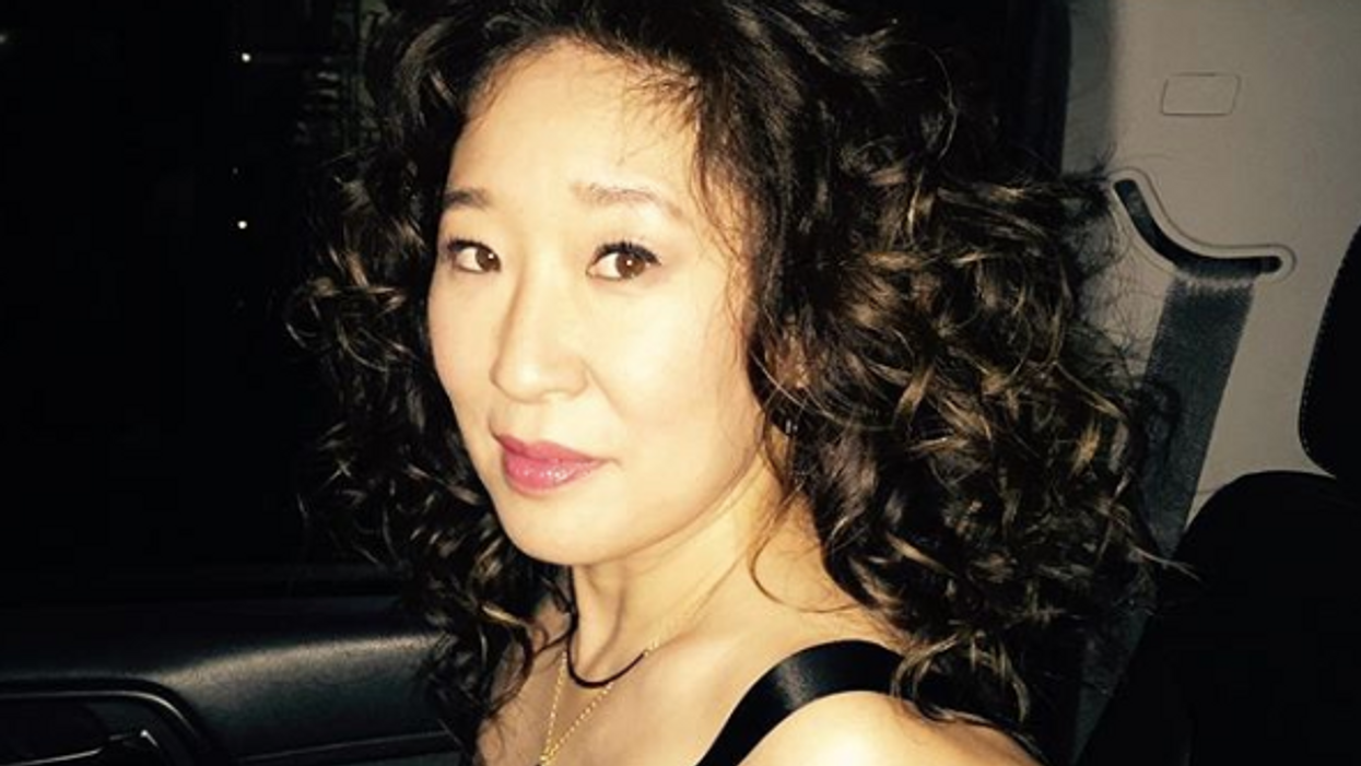 Whether you know her from her iconic role as Cristina Yang onGrey's Anatomyor for her character Eve Polastri in Killing Eve,most people can agree that Sandra Oh is one of Canada's best actresses. She's been in the entertainment industry since the late 80s and has truly made a name for herself. These 7 Sandra Oh facts will show you that she's so much more than meets the eye.