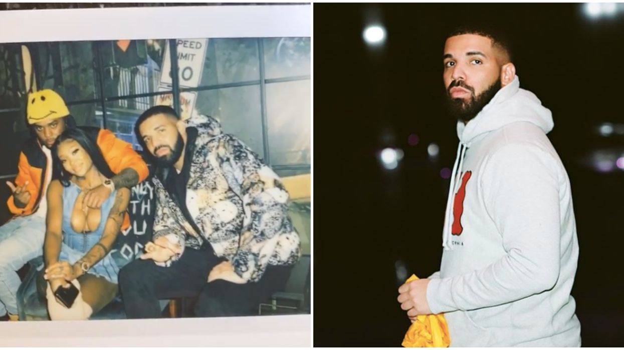 Summer Walker Toronto Show Left Fans Waiting In The Cold While She Took Pics With Drake