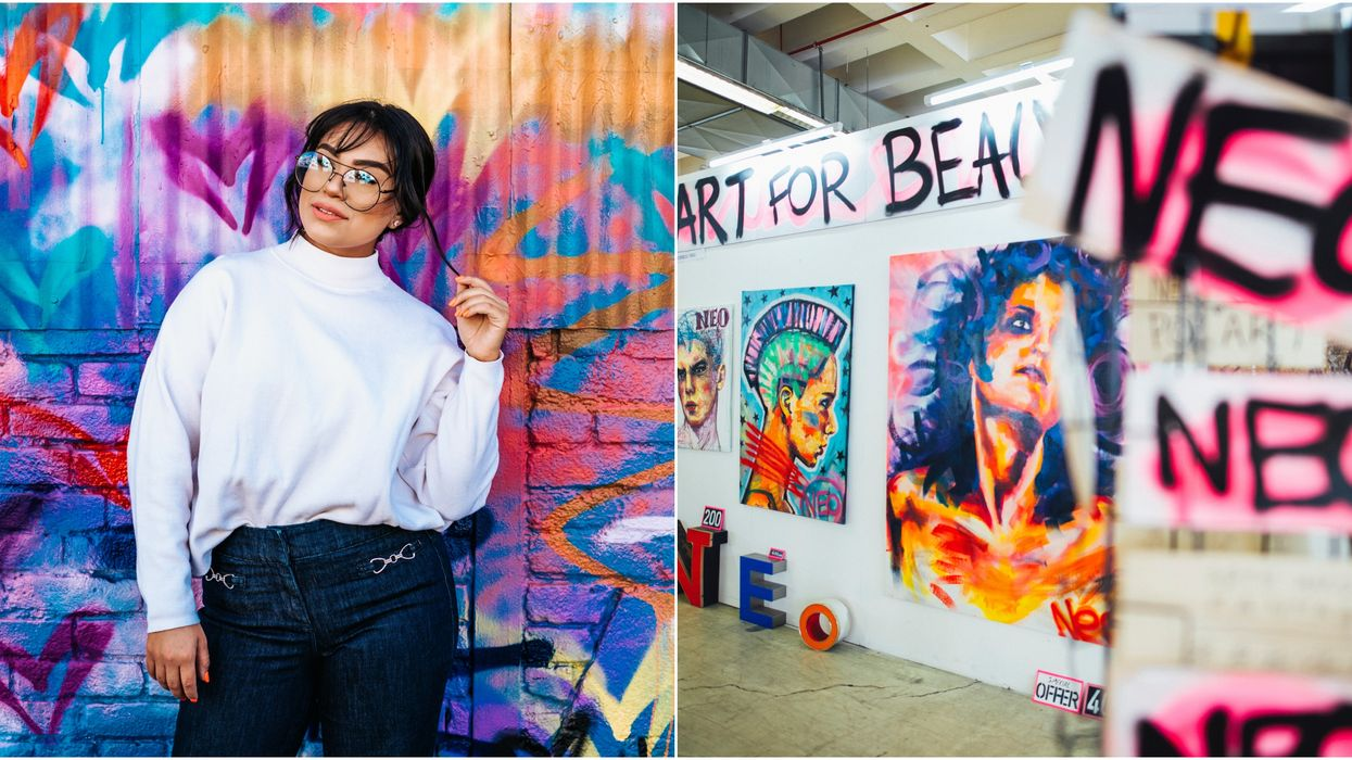 South Florida Is Getting A New Totally-Instagrammable Graffiti Spot Soon