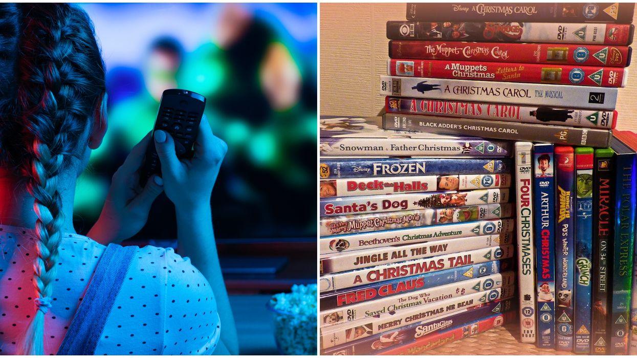 You Can Binge-Watch Christmas Movies And Make Cash This Holiday Season