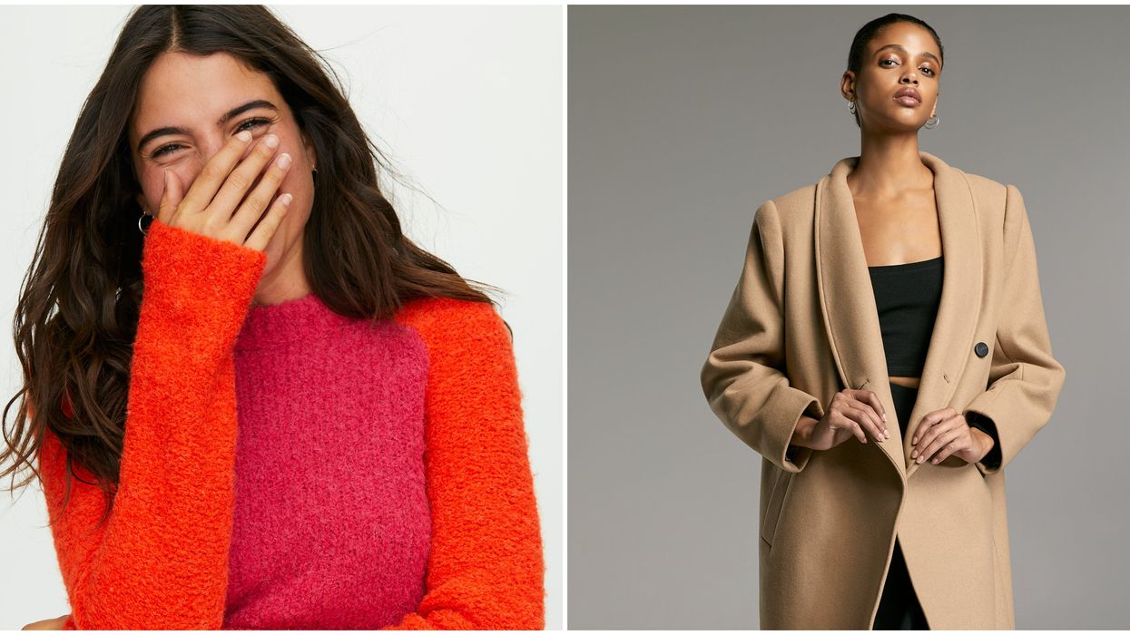 Aritzia's Black Friday Sale Just Dropped Their Deals They're Way Better Than We Expected
