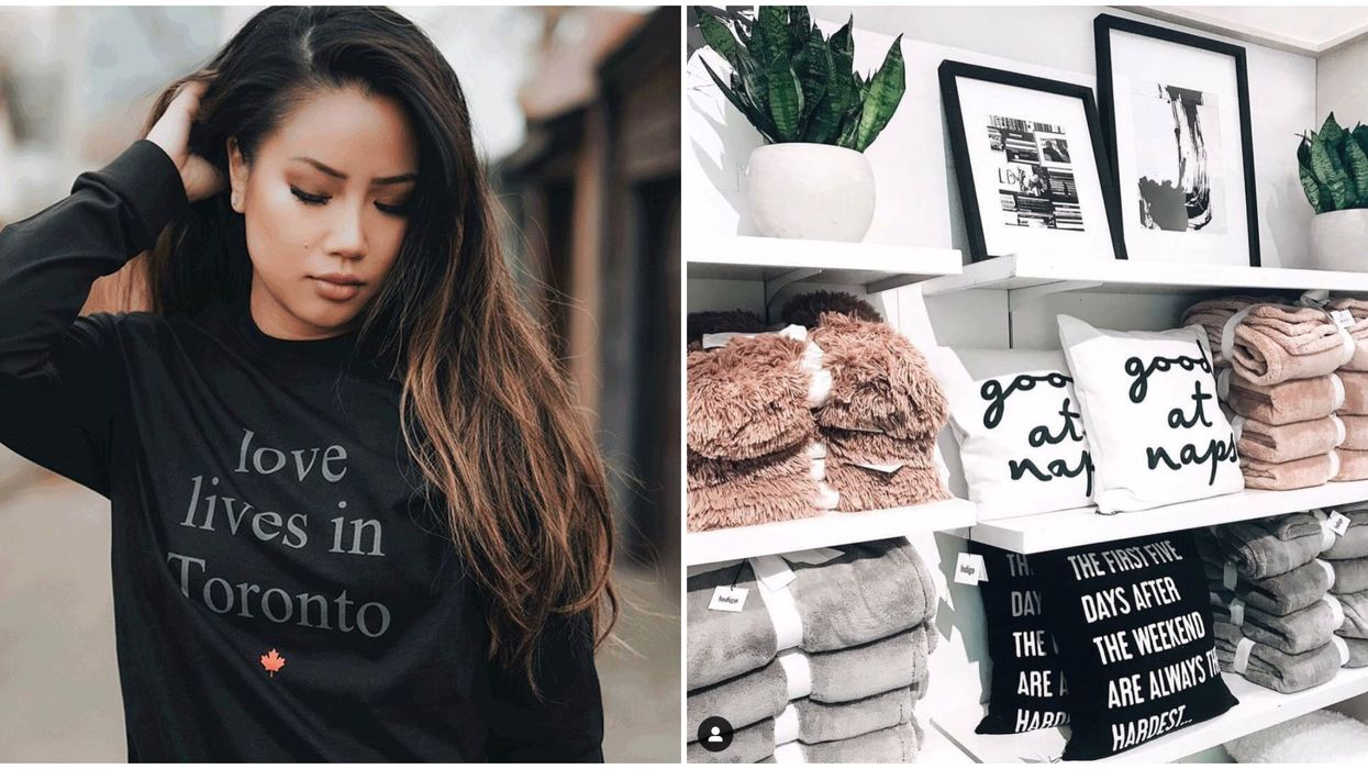 Toronto Black Friday Deals That Are Definitely Worth Leaving Your House For