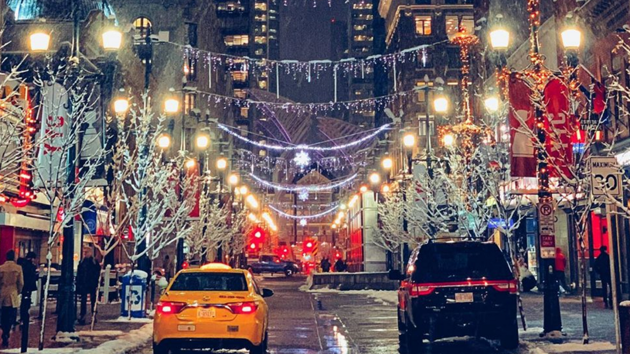 6 Things To Do In Calgary This Weekend, November 29 To December 1