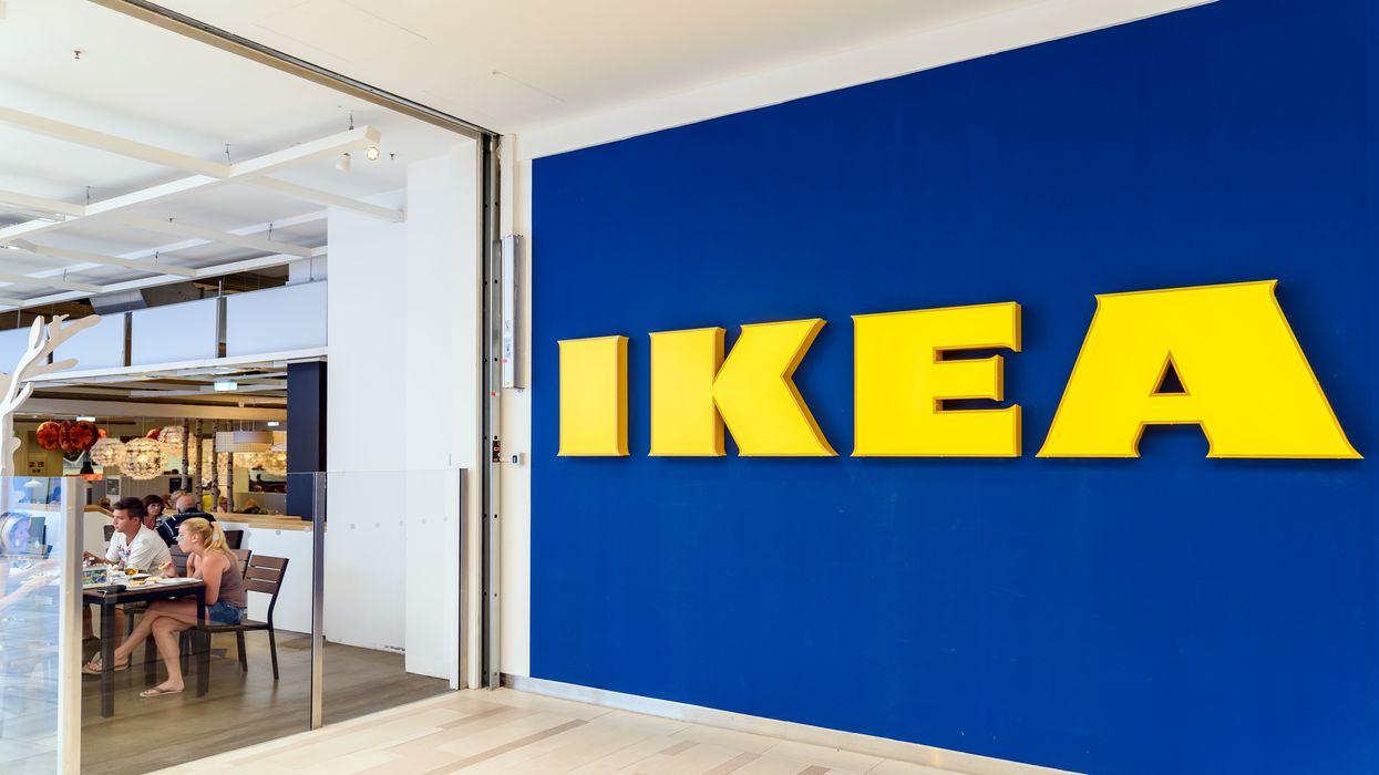 Le IKEA de Québec offre jusqu'à 55% de rabais cette semaine pour son premier anniversaire