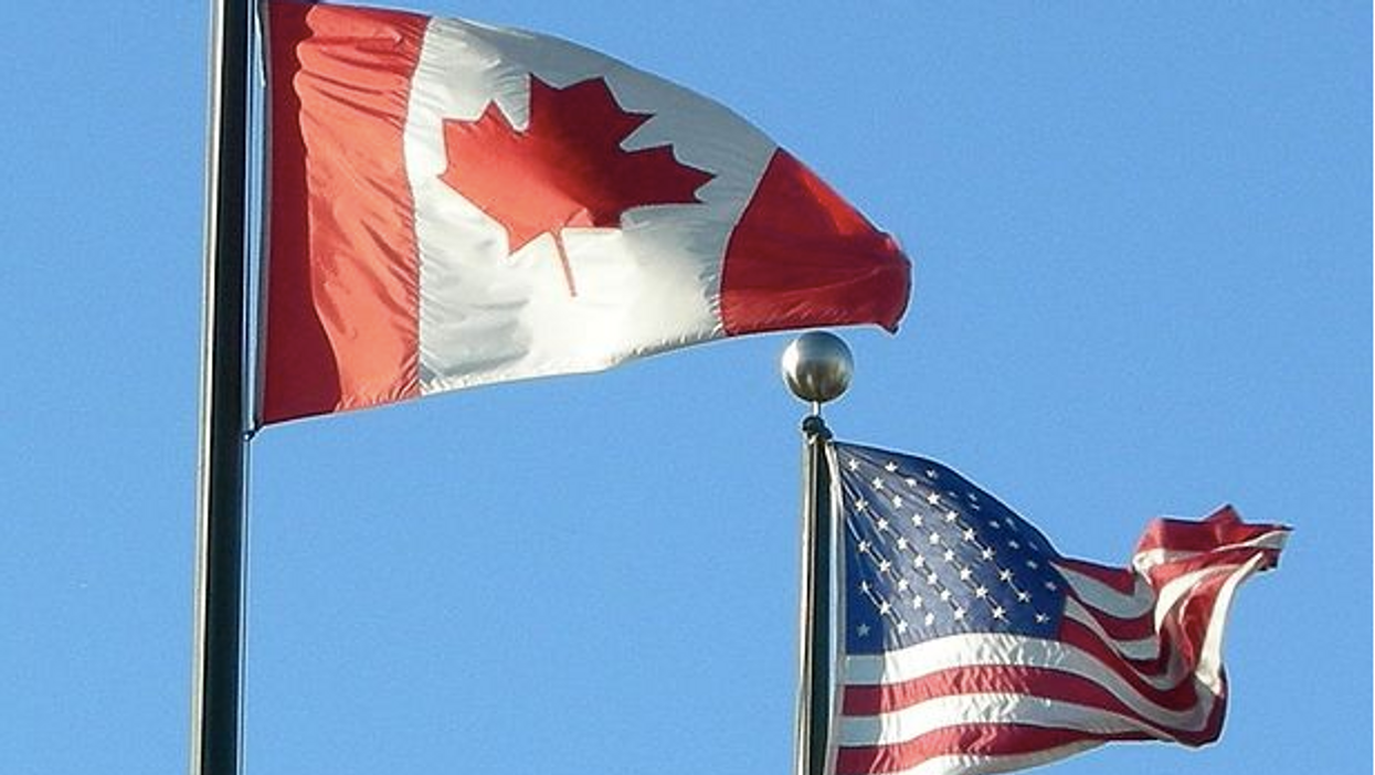 Americans Are Travelling To Canada More Now Than They Have Been In Over A Decade